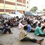 Covid-19 : Tasksforce arraigns 65 offenders