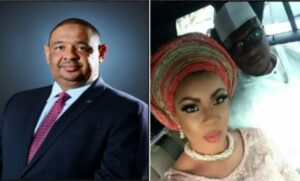 FCMB boss in sex scandal